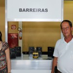 Cachaça Barreiras no Cachaça Gourmet 2013